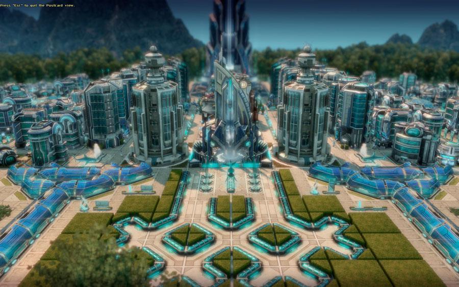 Anno 2070 скачать через торрент - фото 3