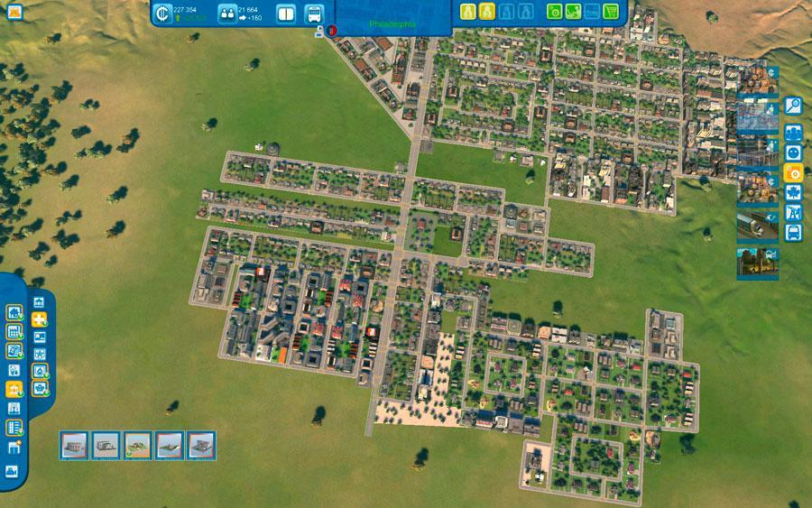 Скачать Cities Xl 2012 Торрент img-1