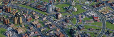 Gameplay SimCity