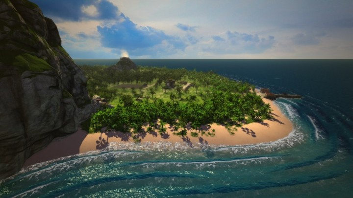 Tropico 5 - Surf's Up!
