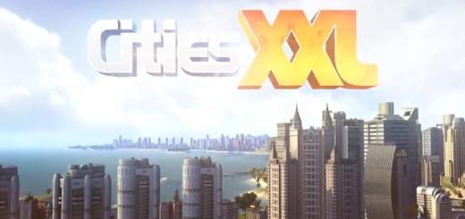 Launch-трейлер Cities XXL