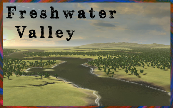 Freshwater Valley