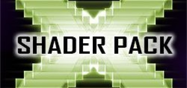 Shader Pack 2.0