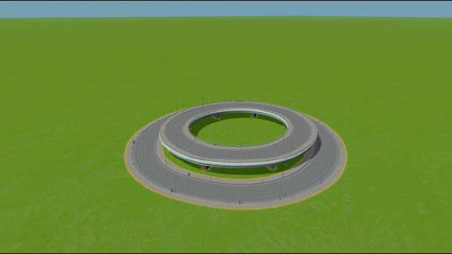 2 Big Round