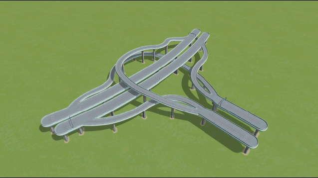 3-way Highway