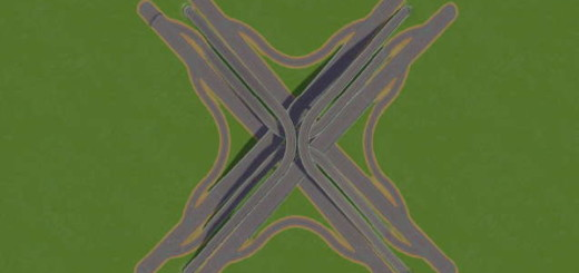 Chad's Stack Interchange