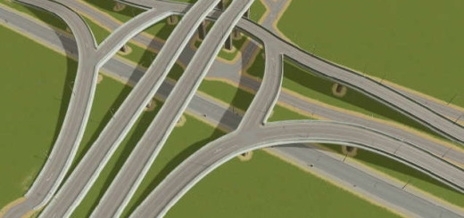 Intersection Build 3