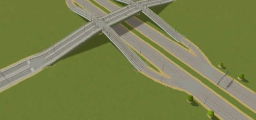 Intersection Build v.1
