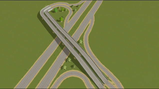 Intersection Build v.2
