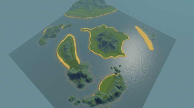 Panu Island