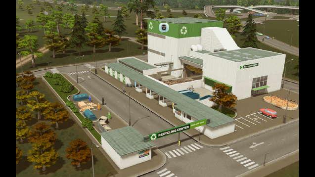 Центр Переработки Отходов