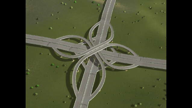 stack interchange