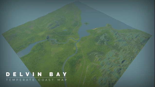 Delvin Bay