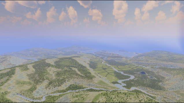 Juno Valley