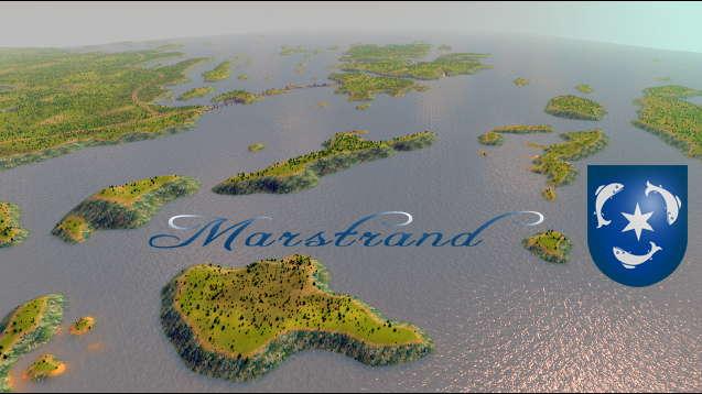 Марстранд