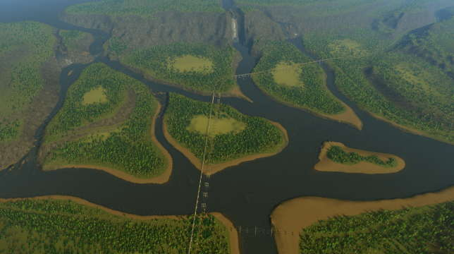 Rafting Rivers
