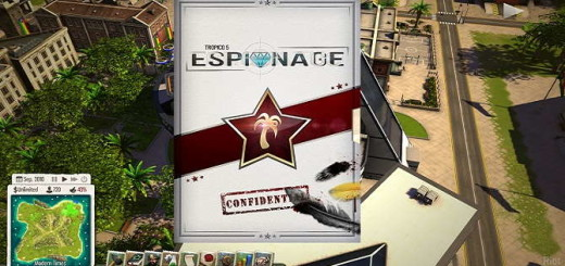 Tropico 5 Epsionage
