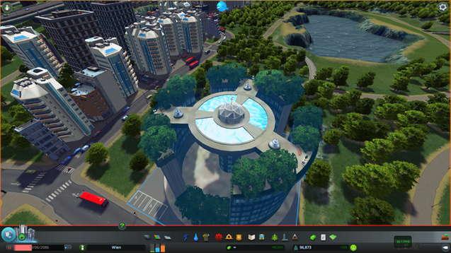 Отель будущего