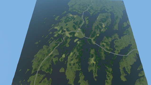 Острова Стокгольма