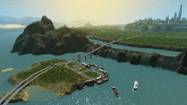Новая Атлантида