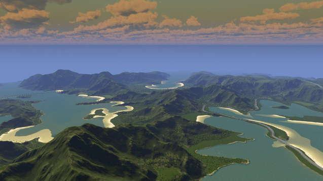 Новая Каледония: Сердце Тихого океана