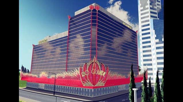 Отель и казино Rio Grande