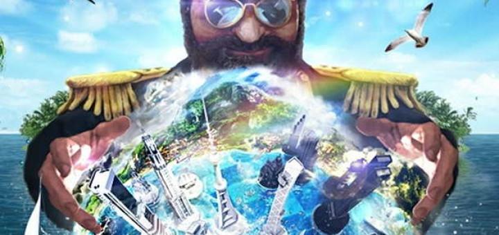 Tropico 5 Xbox One