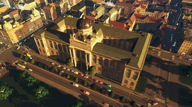 Национальный музей старинного искусства