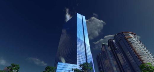 Башня Джона Хэнкока