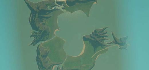 Острова Минерва