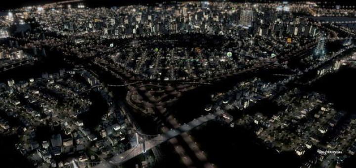 Realistic II - оптимизировано для After Dark