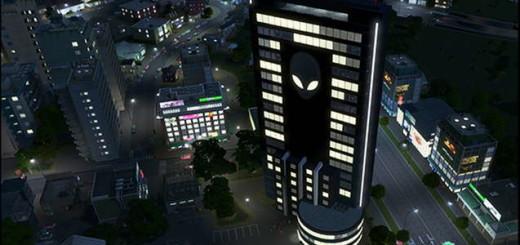 Alienware - Арена Центр
