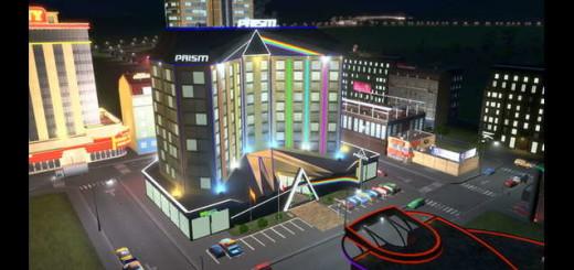 Отель и Казино Присм