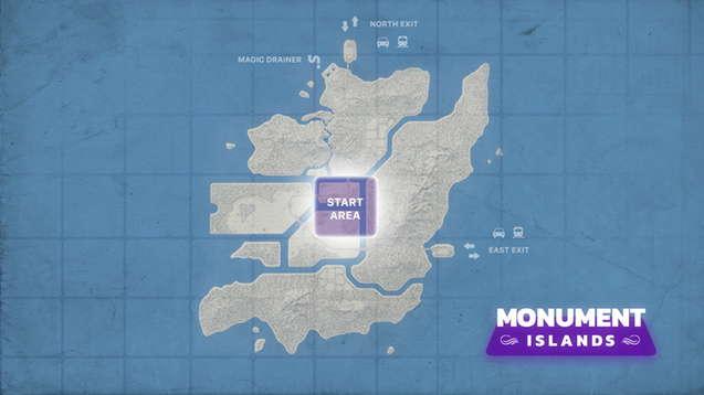 Остров-Монумент