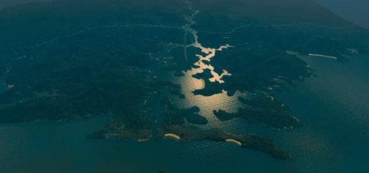 Жемчужный остров