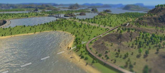 Вествудское водохранилище