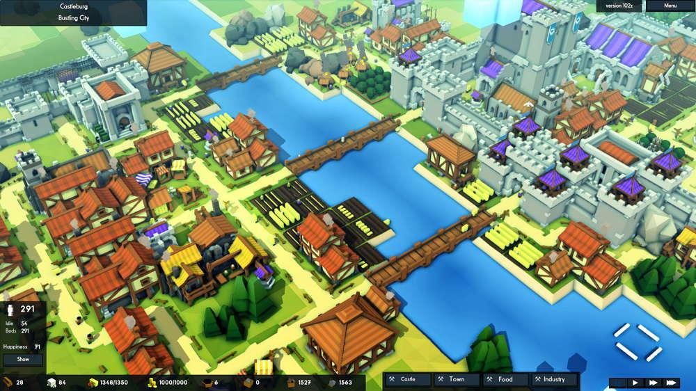 Скачать игру градостроительный симулятор