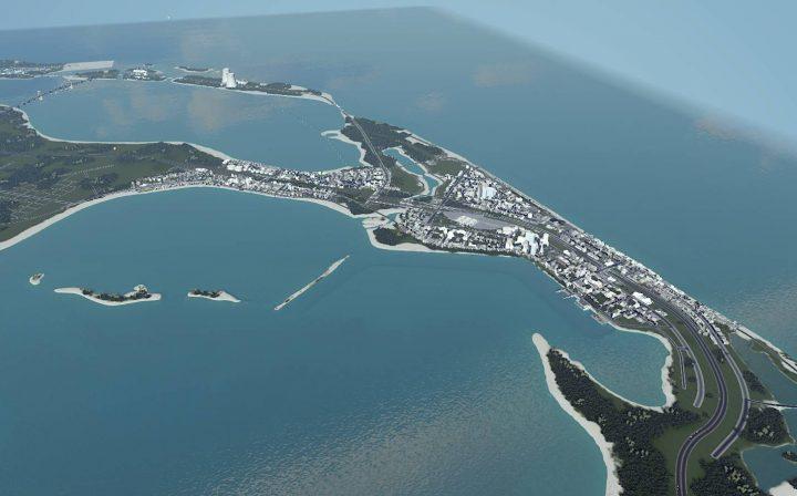Atoll City