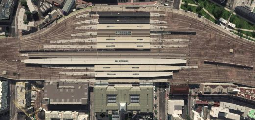 Нюрнбергский вокзал