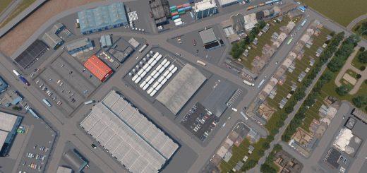 Промышленный квартал